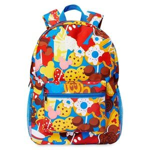 Disney Food Icon Backpack